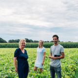 Faba Factory komt met Nederlandse tofu van veldbonen