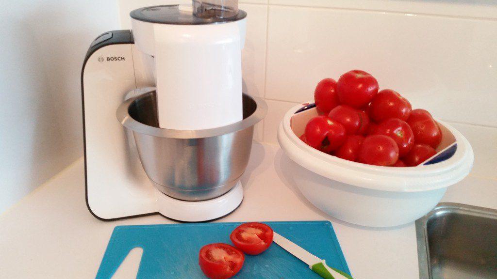 biologischr tomatensaus maken duurzaamheidskompas