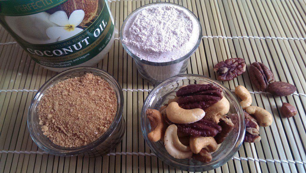 ingredienten volkoren koekjes recept - duurzaamheidskompas.nl - persoonlijke kado tip