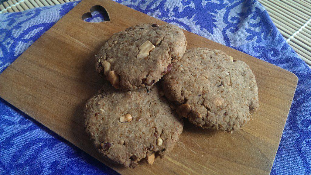 volkoren koekjes recept - duurzaamheidskompas.nl - persoonlijke kado tip