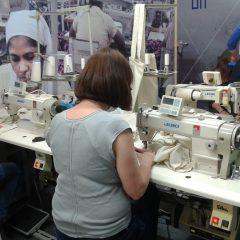 De sweatshop realiteit