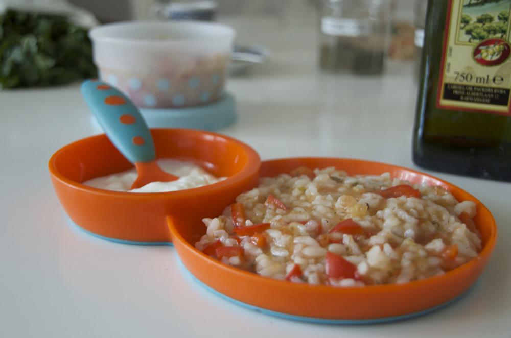 6-baby-risotto-maken-recept-duurzaamheidskompas-vegetarische-baby-recept