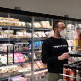 Amsterdam heeft eerste Nederlandse vegan supermarkt