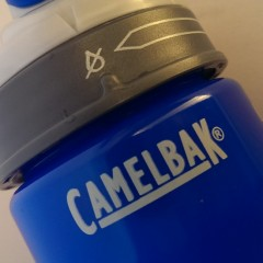 Winactie: Camelbak waterfles!