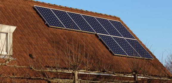 3 Energiebesparende maatregelen met een hoog rendement