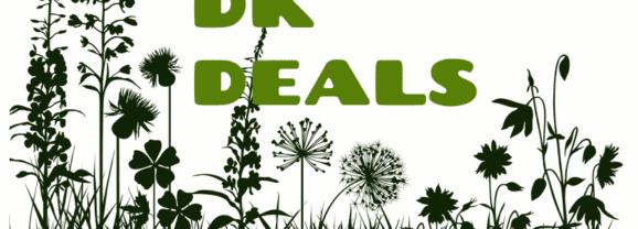 DK Deals: eco producten mét korting