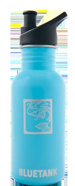 DK_Bluetank-Waterfles-blue-sportdop