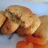 Suiker-, gluten- én lactosevrije koekjes