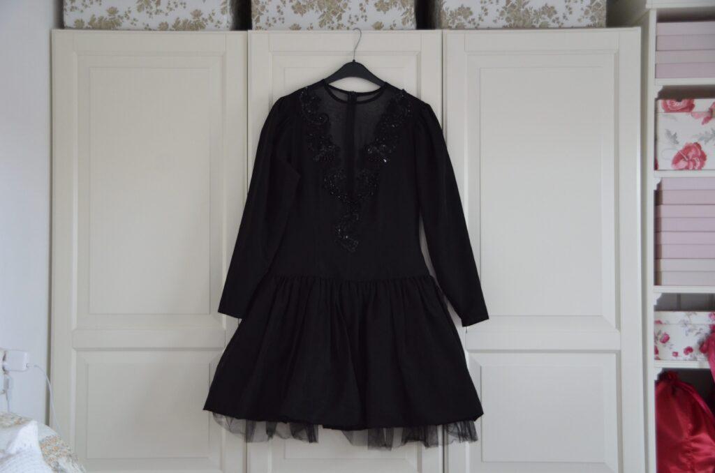 duurzame garderobe-duurzaamheidskompas.nl-little black dress