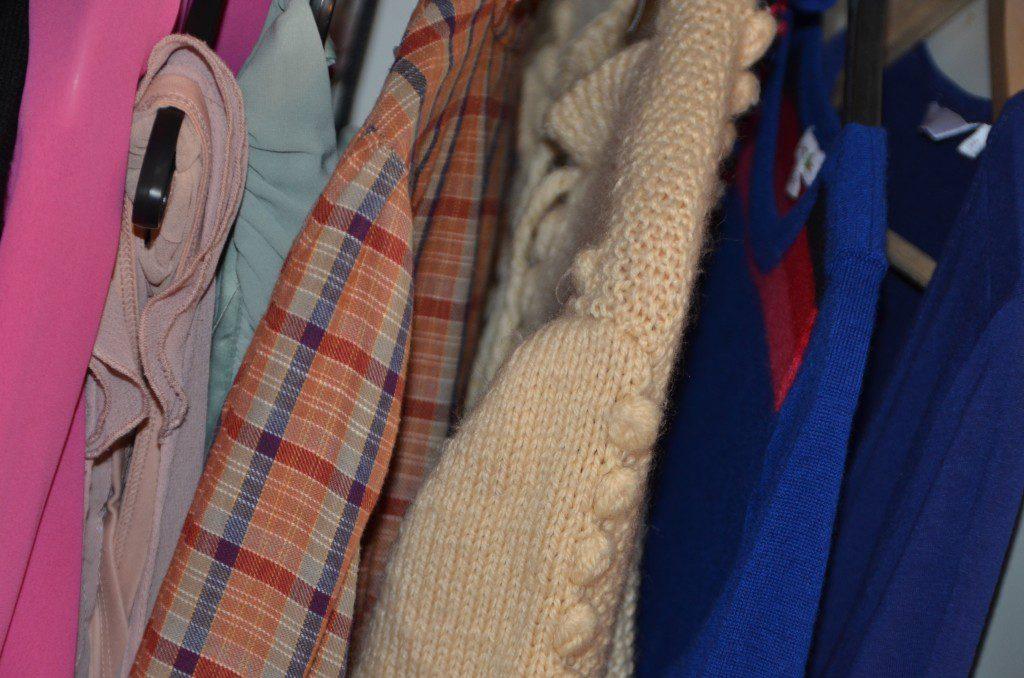duurzame garderobe-duurzaamheidskompas.nl-kledingrek