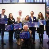 KW1C duurzaamste mbo van Nederland