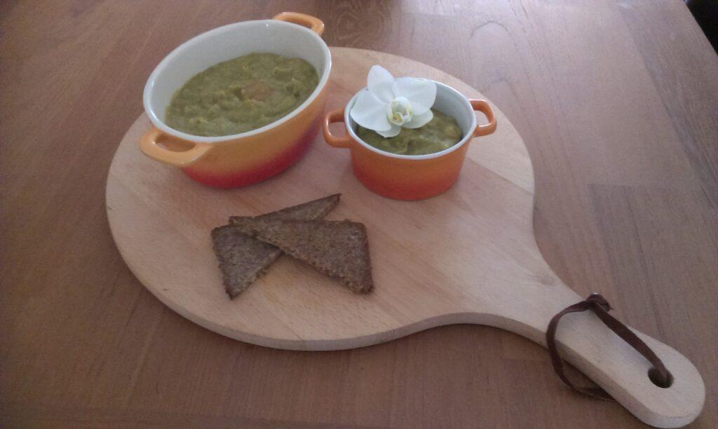 vegetarische snert duurzaamheidskompas
