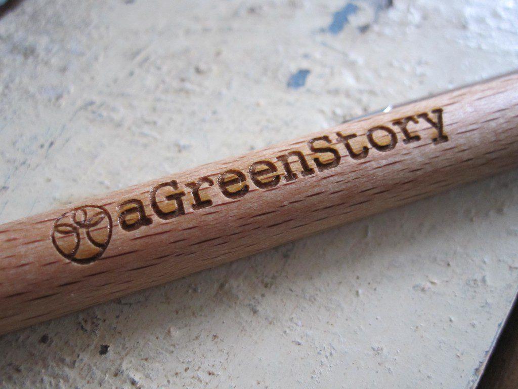 agreenstory-duurzame pen-duurzaamheidskompas