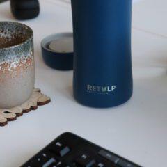 Minimalistisch en compact: Retulp Tumbler