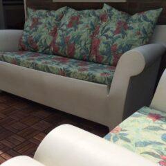 Zelf loungekussens maken deel 1