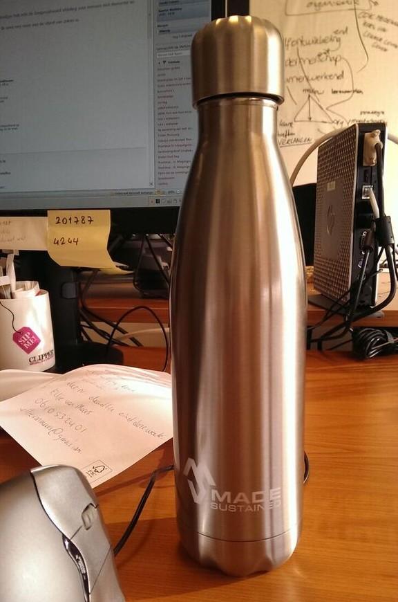 Made Sustained Knight Bottle Duurzaamheidskompas2