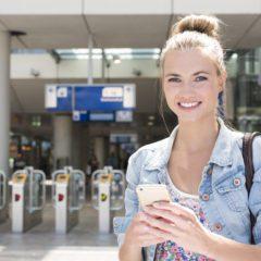 Openbaar Vervoer populair onder zakelijke reizigers