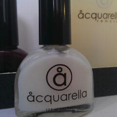 Acquarella : duurzame nagellak op waterbasis