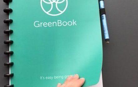 Review: GreenBook deel 2