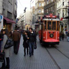 Duurzaam Istanbul