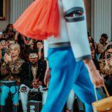 Genieten van eco kleding en design
