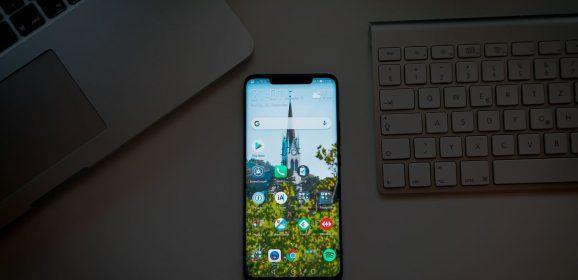 Duurzaam omgaan met je mobiel