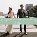 Duurzaam trouwen? Say yes!