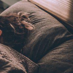 5 Tips voor een goede en gezonde nachtrust