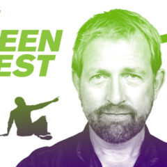 Winnaar The Green Quest 2020