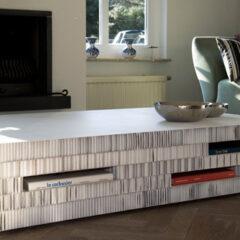 Kartonnen meubels: recyclebaar èn hip!