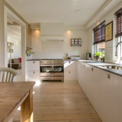 Een duurzame keuken: zo pak je het aan