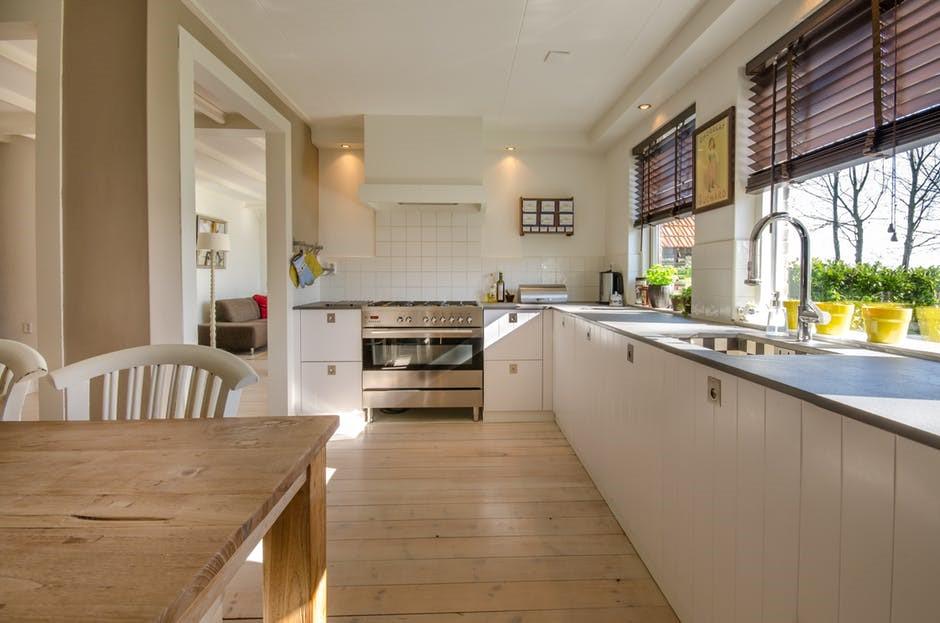 Een duurzame keuken zo pak je het aan duurzaamheidskompas