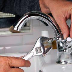Besparen op de loodgieter