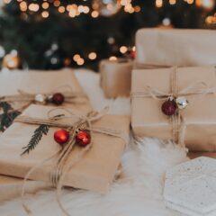 Top 5 duurzame (kerst)kado's
