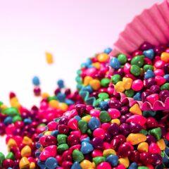 Omstreden Azo-kleurstoffen