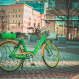 Hoe milieuvriendelijk is de elektrische fiets?