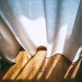 Hoe raamdecoratie helpt bij beperken van warmteverlies