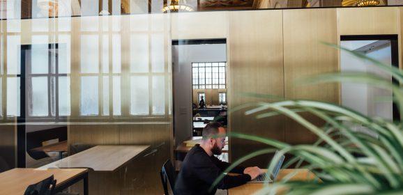 5 Tips voor een groen en gezond kantoorleven