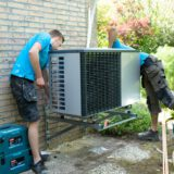 Is een warmtepomp geschikt voor je huis?