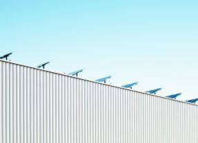 Verplichte energielabel C voor bedrijfspanden