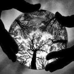 Moderne hekserij en duurzaamheid