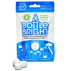 Winactie Bottle bright