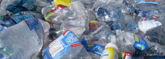 Statiegeld op kleine plastic flesjes een feit