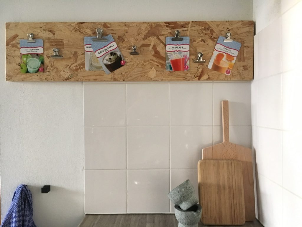 duurzaamheidskompas DIY