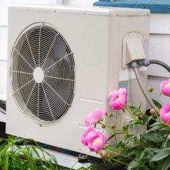 Duurzamer wonen met een warmtepomp