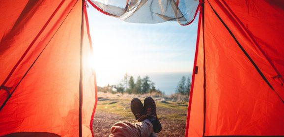 Duurzaam kamperen doe je zo