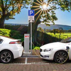 Zakelijk elektrisch rijden aantrekkelijker